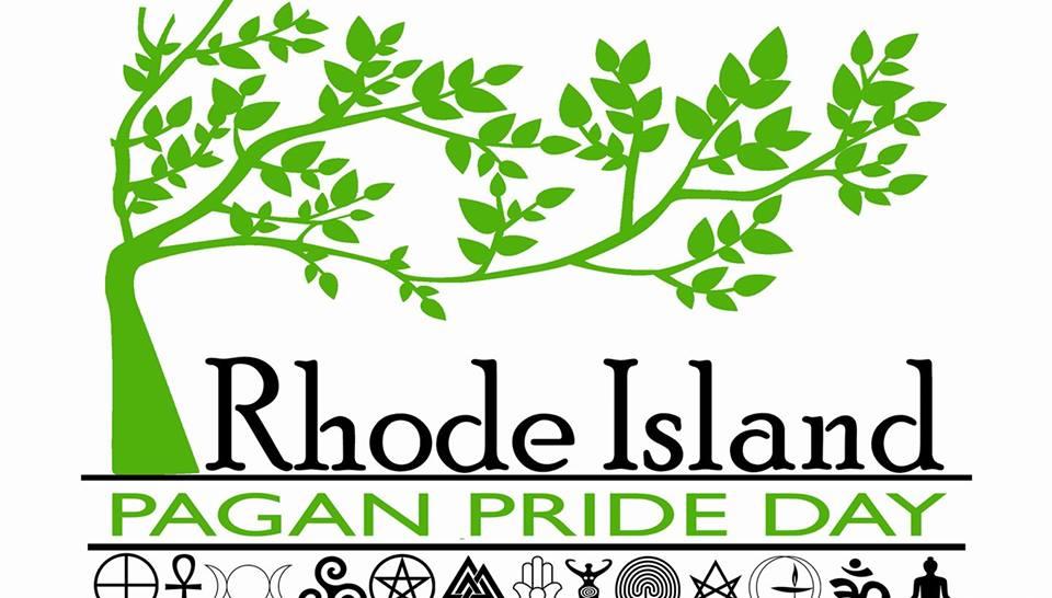 *VENDING EVENT* Rhode Island Pagan Pride Day